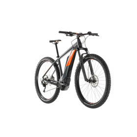 Cube Reaction Hybrid Pro 500 E-MTB grijs